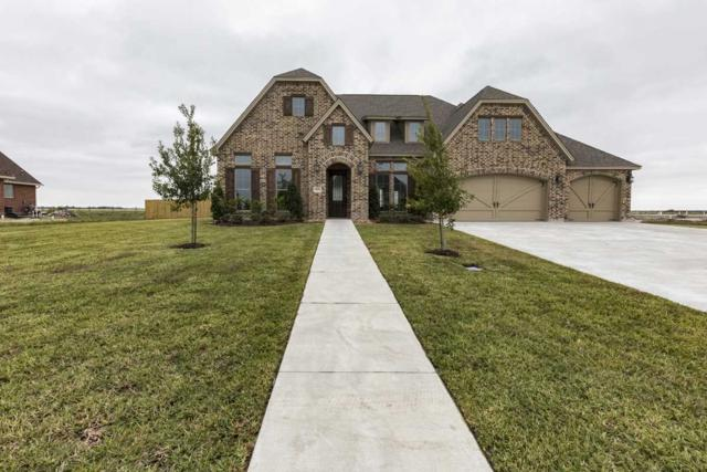 15005 Michelle Lane, Beaumont, TX 77713 (MLS #200861) :: TEAM Dayna Simmons