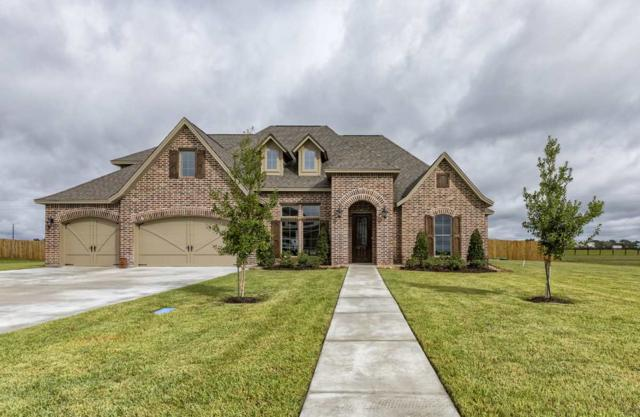 14980 Michelle Lane, Beaumont, TX 77713 (MLS #200862) :: TEAM Dayna Simmons