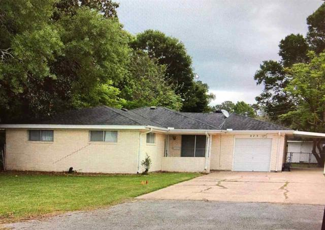 375 Eldridge, Beaumont, TX 77707 (MLS #200892) :: TEAM Dayna Simmons