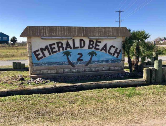 2005 Seaside, Crystal Beach, TX 77650 (MLS #200928) :: TEAM Dayna Simmons