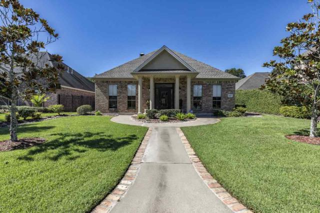 1625 Covington Court, Beaumont, TX 77706 (MLS #200933) :: TEAM Dayna Simmons