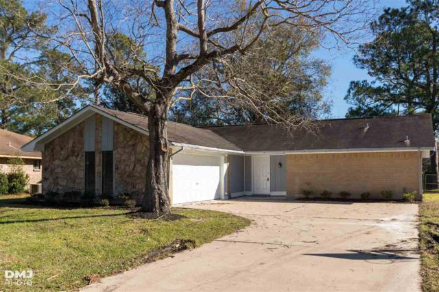 3306 Pine Ridge, Orange, TX 77632 (MLS #200957) :: TEAM Dayna Simmons