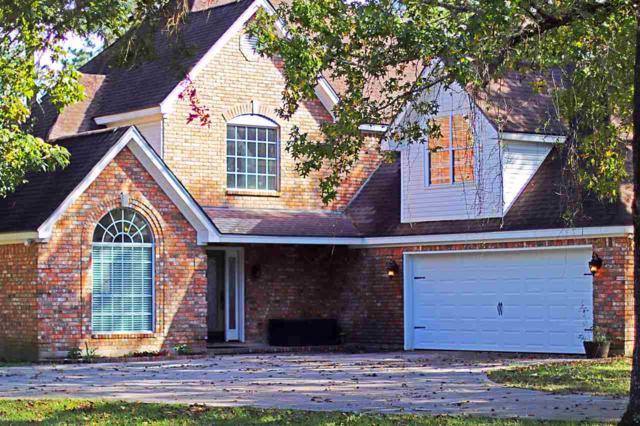 14289 Kolbs Corner, Beaumont, TX 77705 (MLS #201021) :: TEAM Dayna Simmons