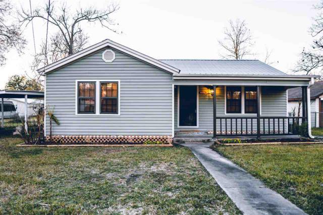 335 Tomlinson, Sour Lake, TX 77659 (MLS #201049) :: TEAM Dayna Simmons