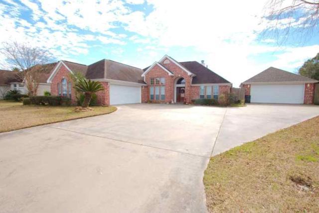 655 Winchester Dr., Bridge City, TX 77611 (MLS #201079) :: TEAM Dayna Simmons