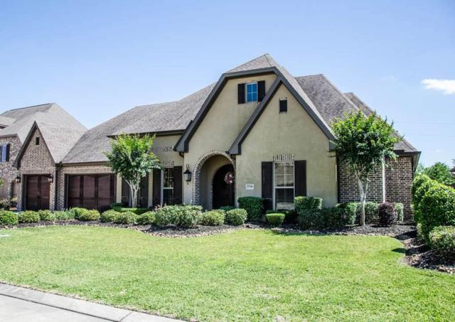 7745 Deer Chase, Beaumont, TX 77713 (MLS #201097) :: TEAM Dayna Simmons