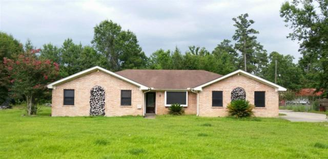 1175 Kenwood St, Vidor, TX 77662 (MLS #201131) :: TEAM Dayna Simmons