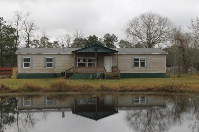 6553 Royal Oaks, Orange, TX 77632 (MLS #201204) :: TEAM Dayna Simmons