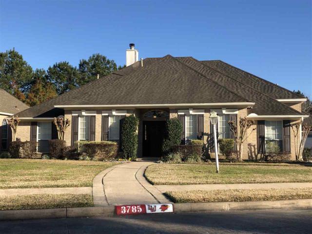 3785 Seminole Drive, Beaumont, TX 77707 (MLS #201211) :: TEAM Dayna Simmons