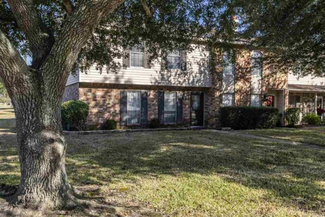 8990 Manion Dr., Beaumont, TX 77706 (MLS #201212) :: TEAM Dayna Simmons