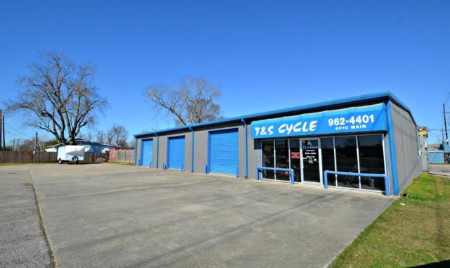 4010 Main Ave, Groves, TX 77619 (MLS #201213) :: TEAM Dayna Simmons