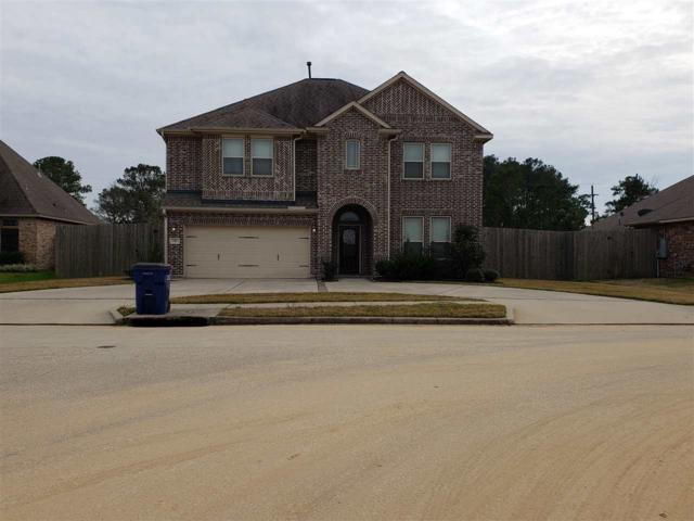 117 King Palms Way, Lumberton, TX 77657 (MLS #201216) :: TEAM Dayna Simmons