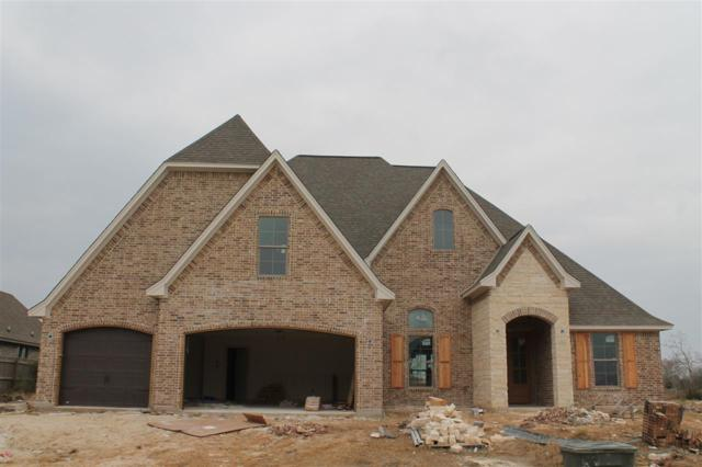 6135 Carrie, Beaumont, TX 77713 (MLS #201219) :: TEAM Dayna Simmons