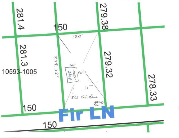 365 Fir Lane, Vidor, TX 77662 (MLS #201223) :: TEAM Dayna Simmons