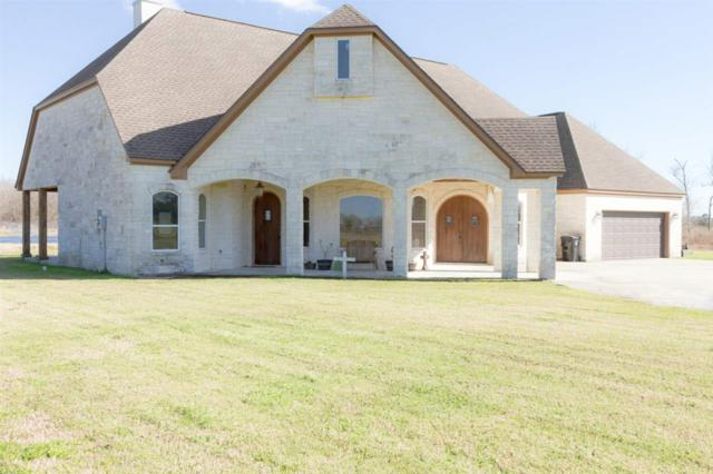 8265 Labelle Rd, Beaumont, TX 77705 (MLS #201235) :: TEAM Dayna Simmons
