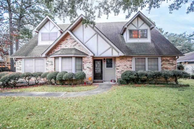 4670 Ashdown, Beaumont, TX 77706 (MLS #201267) :: TEAM Dayna Simmons