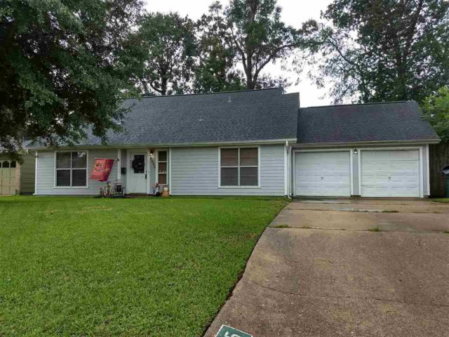 6235 Pansy, Beaumont, TX 77706 (MLS #201293) :: TEAM Dayna Simmons