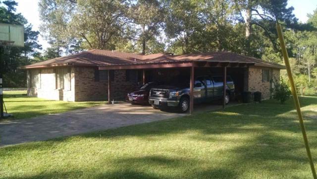 266 Cr 4775, Warren, TX 77664 (MLS #201328) :: TEAM Dayna Simmons