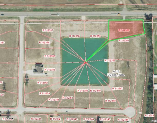 12099 Fm 105, Orange, TX 77630 (MLS #201359) :: Triangle Real Estate