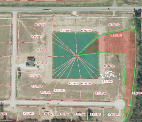 12100 Toledo Bend Blvd, Orange, TX 77630 (MLS #201360) :: TEAM Dayna Simmons