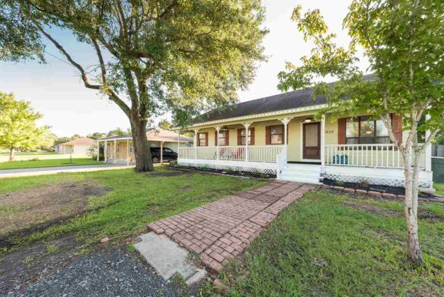 8210 San Anselmo St., Beaumont, TX 77708 (MLS #201363) :: TEAM Dayna Simmons