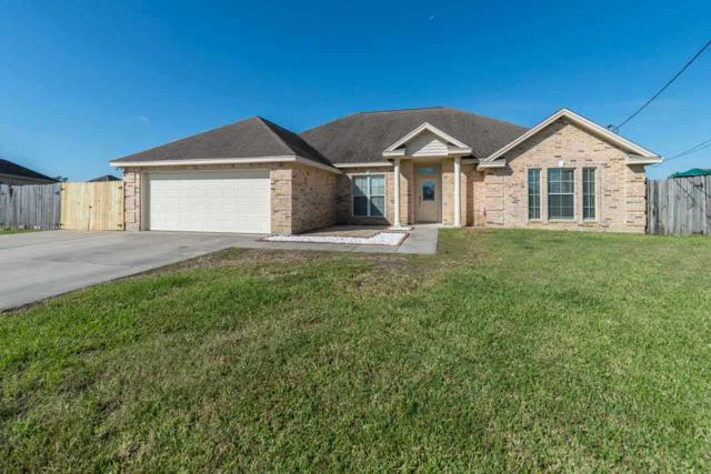 5370 Wellington Ln, Lumberton, TX 77657 (MLS #201380) :: TEAM Dayna Simmons