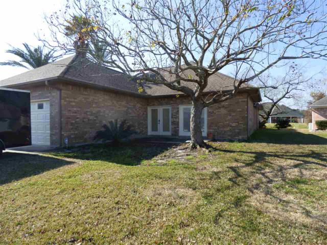 3148 Birchwood Triangle, Port Arthur, TX 77642 (MLS #201382) :: TEAM Dayna Simmons