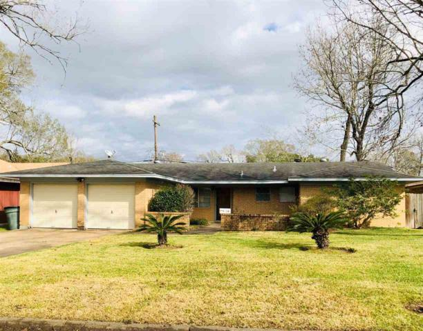 153 Rosine, Beaumont, TX 77706 (MLS #201432) :: TEAM Dayna Simmons