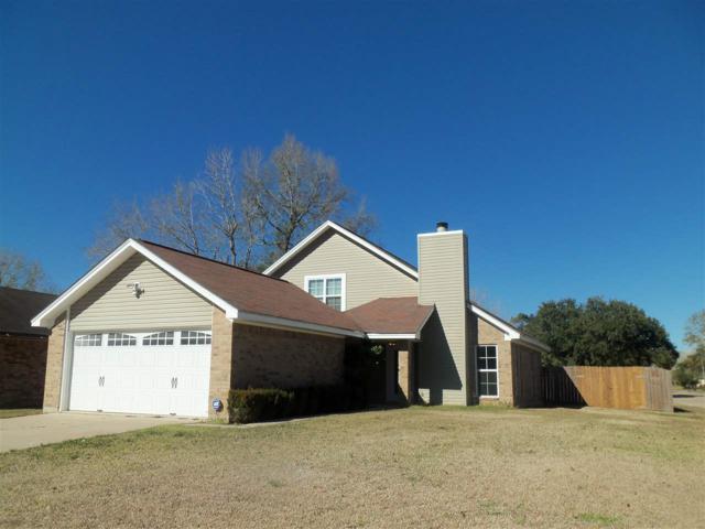 12920 Westchester Lane, Beaumont, TX 77713 (MLS #201455) :: TEAM Dayna Simmons