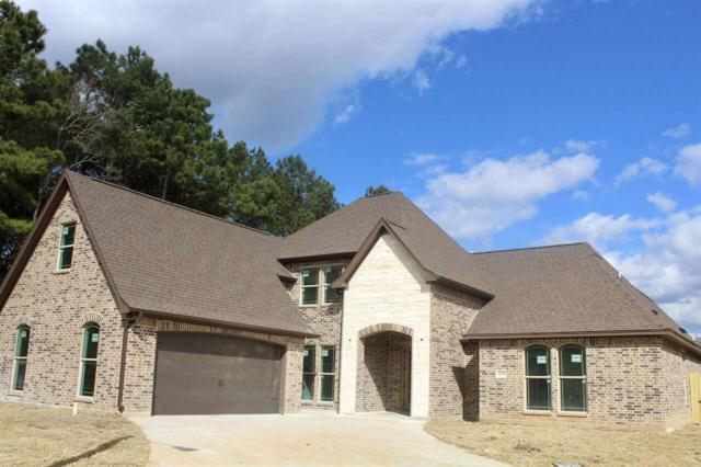 7860 Quail Court, Beaumont, TX 77713 (MLS #201484) :: TEAM Dayna Simmons