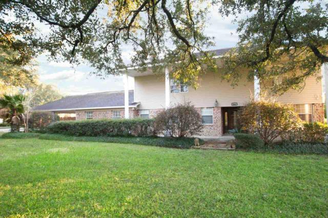 9001 Oak Vista, Orange, TX 77630 (MLS #201496) :: TEAM Dayna Simmons
