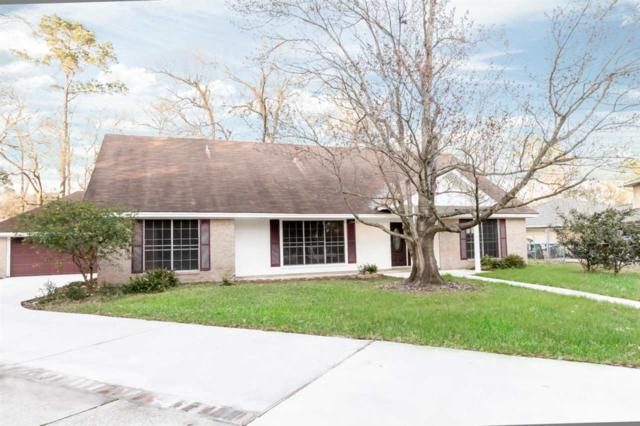 2150 Chevy Chase Ln, Beaumont, TX 77706 (MLS #201587) :: TEAM Dayna Simmons