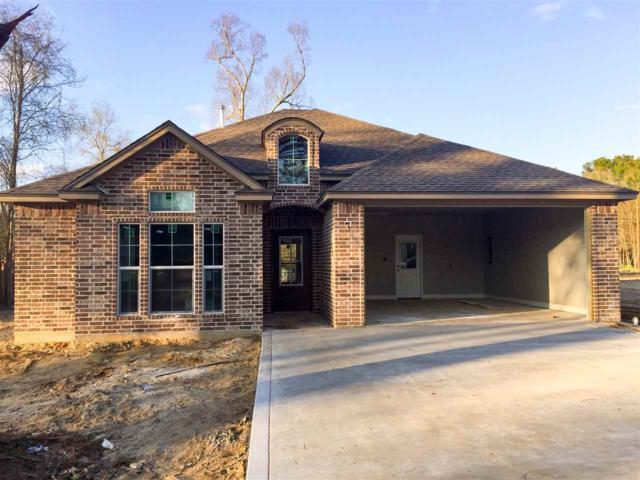660 Elgie, Vidor, TX 77662 (MLS #201596) :: TEAM Dayna Simmons