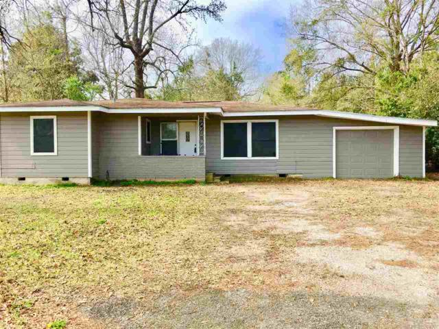 940 Maxwell Dr., Silsbee, TX 77656 (MLS #201599) :: TEAM Dayna Simmons