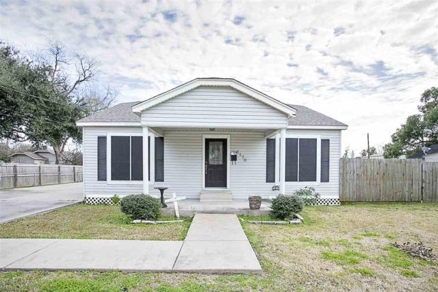 6170 Madison St., Groves, TX 77619 (MLS #201602) :: TEAM Dayna Simmons