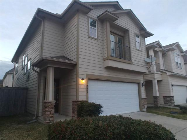2665 Stable Gate Lane, Port Arthur, TX 77640 (MLS #201615) :: TEAM Dayna Simmons