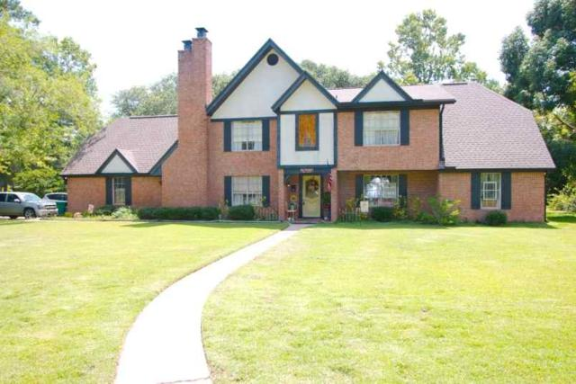 1824 Lindenwood, Orange, TX 77630 (MLS #201647) :: TEAM Dayna Simmons