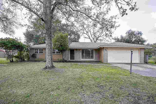 311 Linda Ave, Bridge City, TX 77611 (MLS #201671) :: TEAM Dayna Simmons