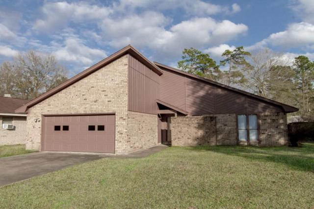 83 Heritage, Vidor, TX 77662 (MLS #201679) :: TEAM Dayna Simmons