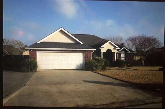 610 Winchester, Bridge City, TX 77611 (MLS #201696) :: TEAM Dayna Simmons