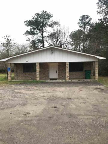 3051 Hwy 92 North, Silsbee, TX 77656 (MLS #201792) :: TEAM Dayna Simmons