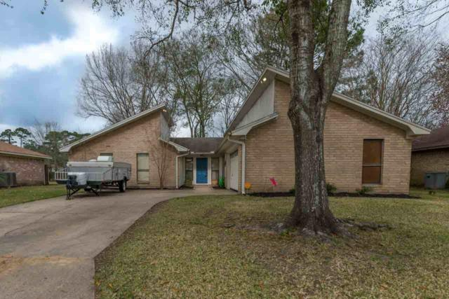 4690 Coolidge St, Beaumont, TX 77706 (MLS #201824) :: TEAM Dayna Simmons