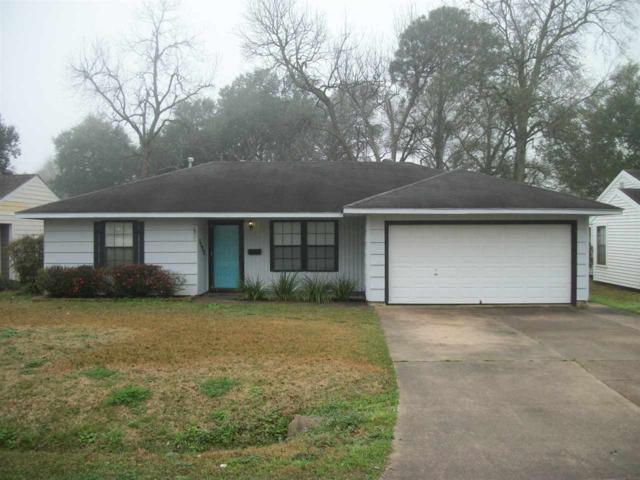 5123 Main Ave, Groves, TX 77619 (MLS #201825) :: TEAM Dayna Simmons