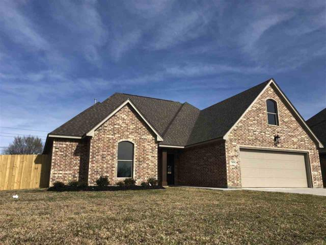 7850 Quail Court, Beaumont, TX 77713 (MLS #201852) :: TEAM Dayna Simmons