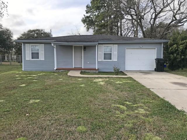 3224 Avenue C, Nederland, TX 77627 (MLS #201878) :: TEAM Dayna Simmons
