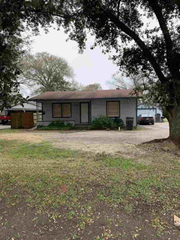 3215 32nd Street, Port Arthur, TX 77642 (MLS #201883) :: TEAM Dayna Simmons