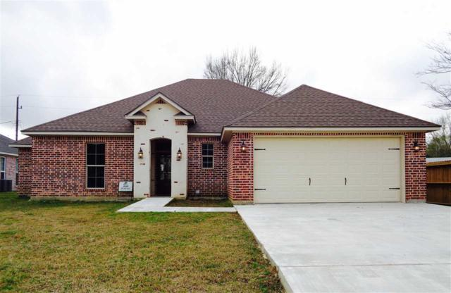 825 Tralee, Vidor, TX 77662 (MLS #201888) :: TEAM Dayna Simmons