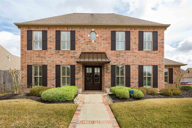 3506 Caffin, Beaumont, TX 77706 (MLS #201917) :: TEAM Dayna Simmons