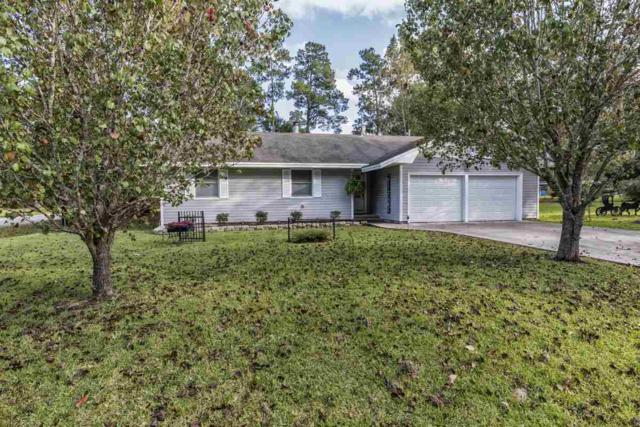 501 Weathersby Street, Silsbee, TX 77656 (MLS #201952) :: TEAM Dayna Simmons