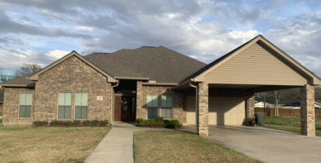 3255 Yasmine Dior Street, Beaumont, TX 77705 (MLS #201956) :: TEAM Dayna Simmons